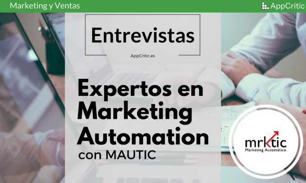 Entrevista a Mrketic: expertos en Automatización e Inbound Marketing con Mautic