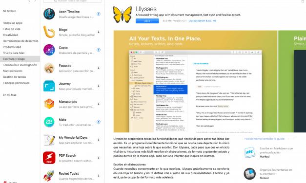 Cómo descubrir nuevas aplicaciones para tu Mac sin que te cueste un riñón con Setapp, una App Store a lo Netflix