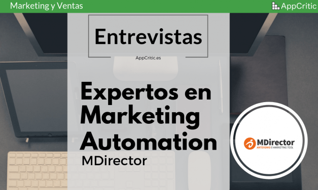 Entrevistamos al Director General de MDirector: ¿cuál es el futuro del Marketing Automation?